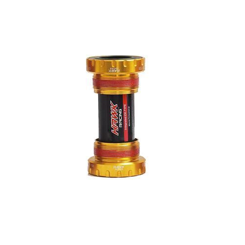Hawk Racing Hawk Bottom Bracket Euro Outboard