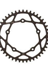 Rennen 5-Bolt Decimal Threaded Chainring