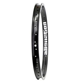 "Alienation Alienation Felon Rim 20x1.75"" 36H Black"