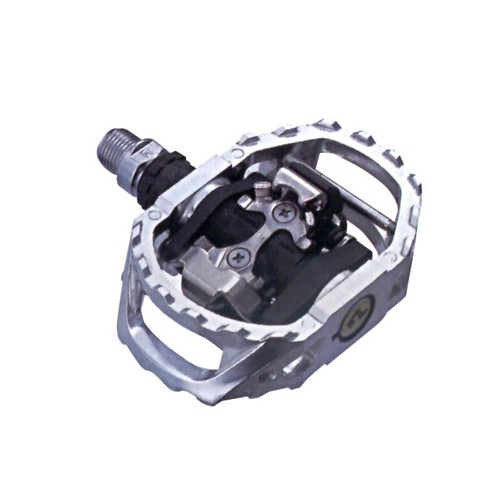 Shimano Shimano Pedals PD-M545 Spd Sil Alloy Dual