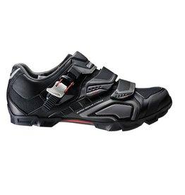 Shimano Shimano SH-M162L Bicycle shoes Black 43