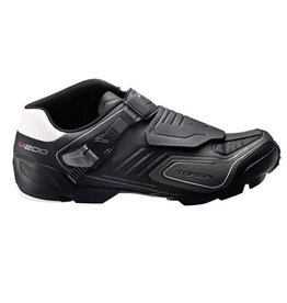 Shimano Shimano SH-M200 Bicycle Shoes Black