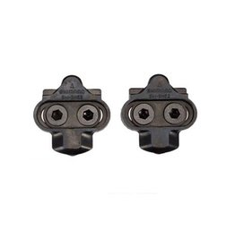 Shimano Shimano SH52 SPD Cleats without Cleat Nut