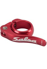 Salsa Flip-Lock Seat Clamp Collar