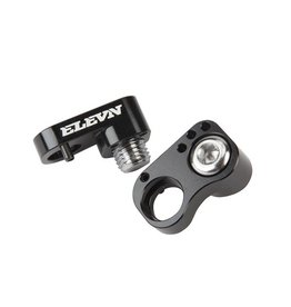 Elevn Technologies Elevn Brake Post Extension Black