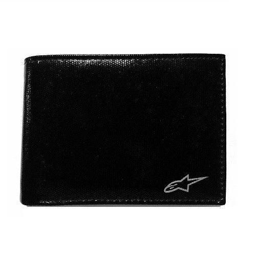 AlpineStars Wallet Black