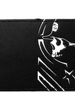 Metal Mulisha Wallet Black