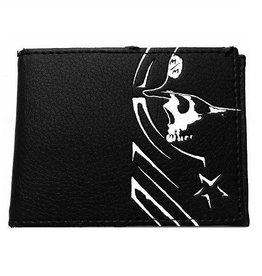 Metal Mulisha Wallet Black