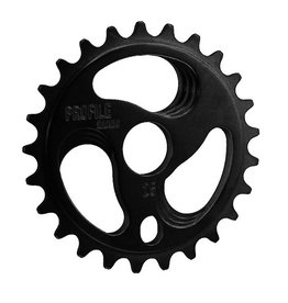 Profile Racing Profile Ripsaw II Chainwheel 44T Black