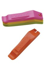 Pedro's Tire Levers Pair Pink