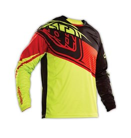 Troy Lee Designs Troy Lee Sprint Jersey Elite Dawn Yth MD