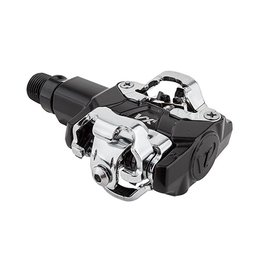 VP VX1000 Mtb Pedals Black/Silver