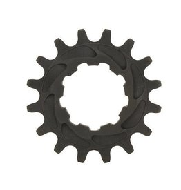Rennen Design Group Rennen Alloy Cog 15T Black