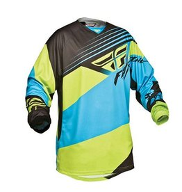 Fly Racing Fly Kinetic Jersey  2XL