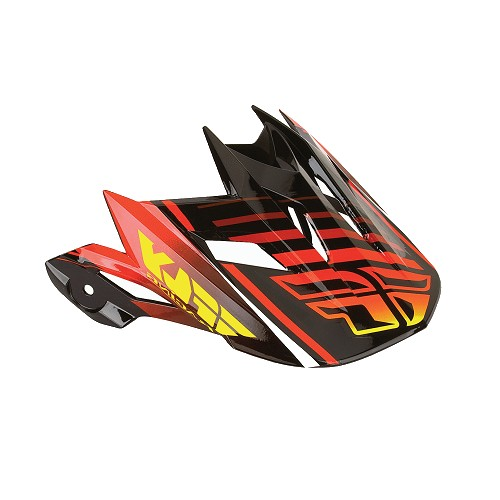 Fly Racing 2016 Fly Default Visor