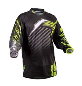 Fly Racing Fly Kinetic RS Jersey Yth XL