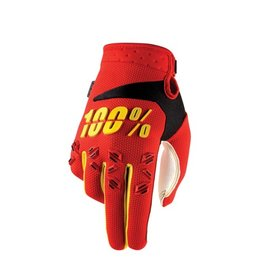 100% 100% Airmatic Full Finger Glove