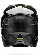 100% 100% Aircraft DH Helmet Raw Black