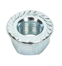 Wheel Master Hub Axle Nuts (unit)