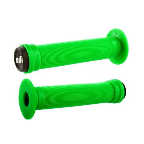 ODI Odi Mx Longneck ST Grips Green 143mm