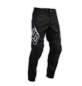 Troy Lee Designs Troy Lee Sprint Pant Black Yth 24