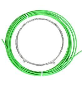 Sunlite Sunlt Bmx Brake Cable Green