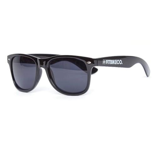 Fit Fit Wayfare Style Sunglasses Black