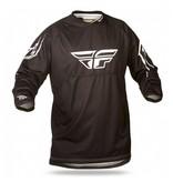 Fly Racing Fly Ripa Convert Jersey Black/White