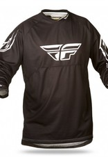 Fly Racing Fly Ripa Convert Jersey Black/White