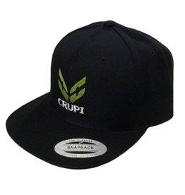 Crupi Crupi Snapback Hat