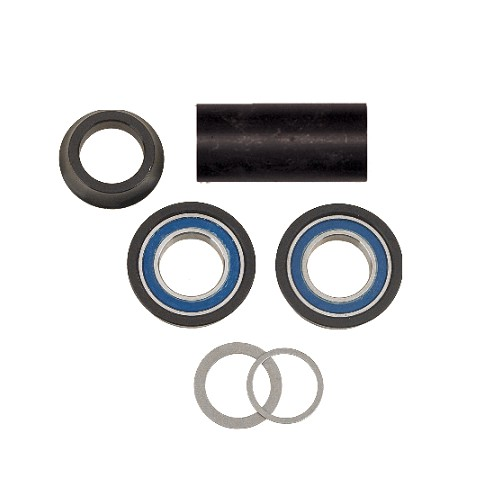 Profile Racing Profile Bottom Bracket Black BB86 22mm