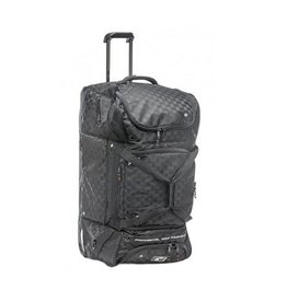 Fly Racing Fly Racing Roller Grande Gear Bag Black/Grey