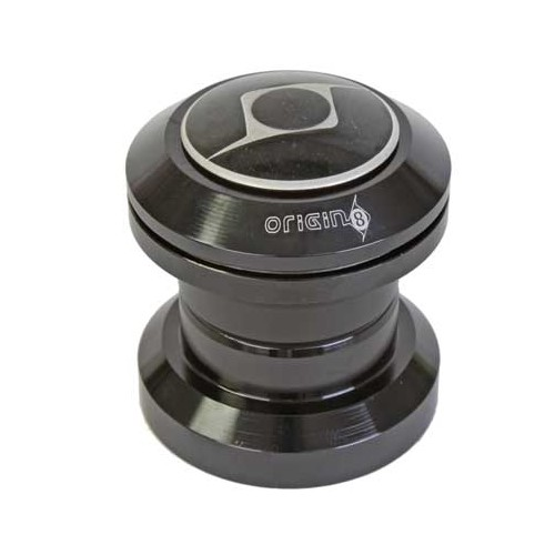 Origin 8 Origin8 Pro Threadless 1-1/8'' Headset Black