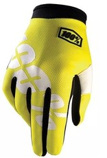 100% 100% iTrack Full Finger Glove