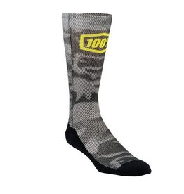 100% 100% Bionic Socks Camo
