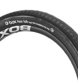 Box Components Box Hex Lab Race Tire Black