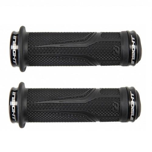 Insight Insight Lock-On Grips 130mm
