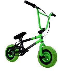 Fatboy Fatboy Stunt Nuclear Black/Neon Green