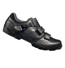 Shimano Shimano SH-M089 Bicycle Shoes 42.0 Black