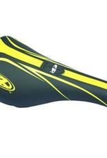 Answer BMX Answer Pro Pivotal Seat  Flo Yellow/Black