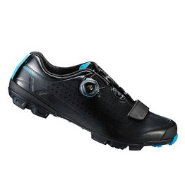 Shimano Shimano SH-XC7 Bicycle Shoes Black