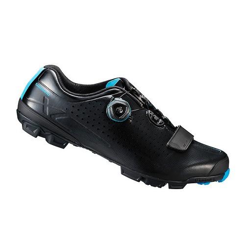 Shimano Shimano SH-XC7 Bicycle Shoes Black