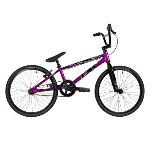 Dk Bicycles DK Swift Expert Purple