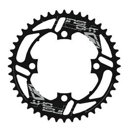 Insight Insight 4-Bolt Chainring 41T Black
