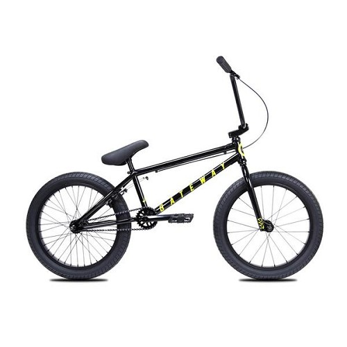 Cult 2017 Cult Gateway JR Black