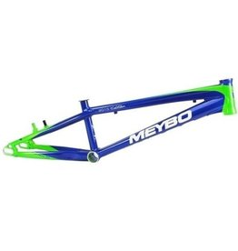 Meybo 2015 Meybo Frame Pro XXL 20mm Green/Blue