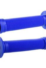 ODI Odi Longneck Grips Soft Compound Bright Blue 143mm