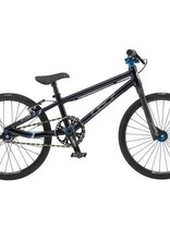 GT Bicycles GT Pro Series Micro 18'' Black/Blue