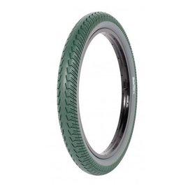 The Shadow Conspiracy TSC Valor Tire 2.2 Dark Green