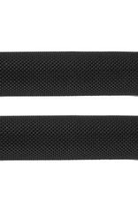 Origin 8 Origin8 Mini Lock-on Grips Black